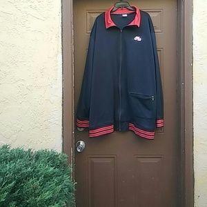 Nike Jackets & Coats - Nike 4XL Big Man Jacket